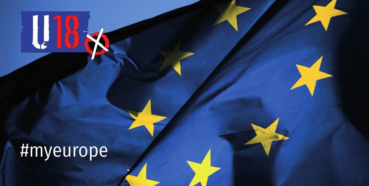 U18 Europawahl